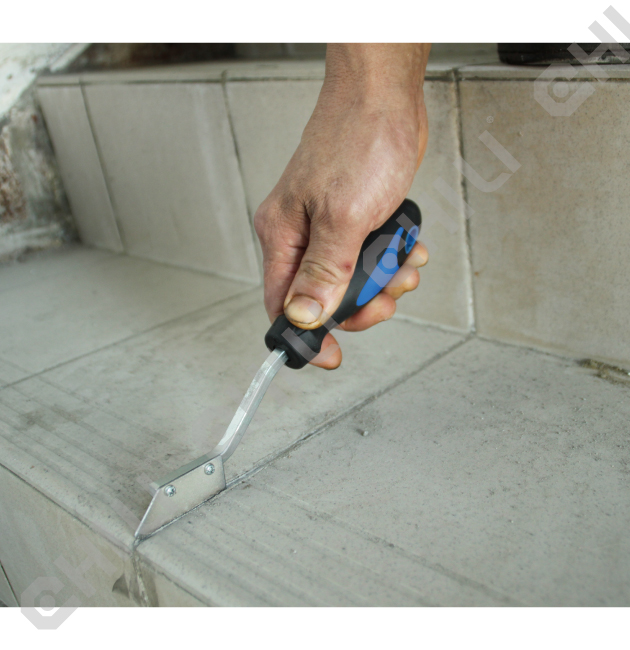 Grout Saw 2