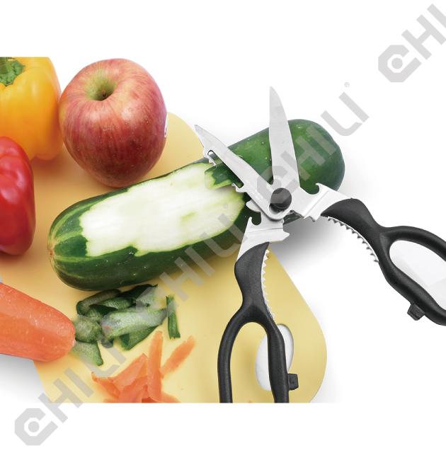 Kitchen Scissor 4