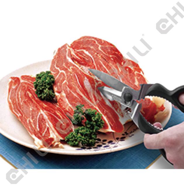 Kitchen Scissor 2