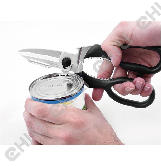 Kitchen Scissor 5