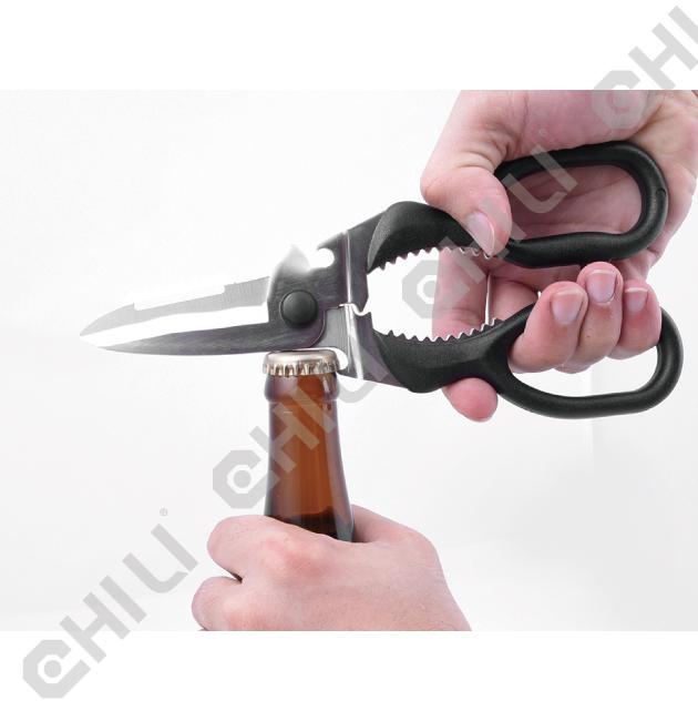 Kitchen Scissor 6