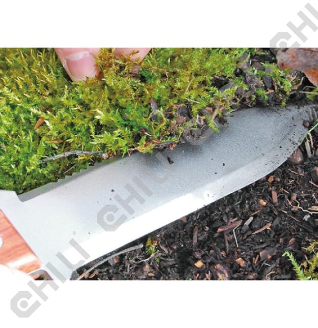 Landscaping Digging Tool 5