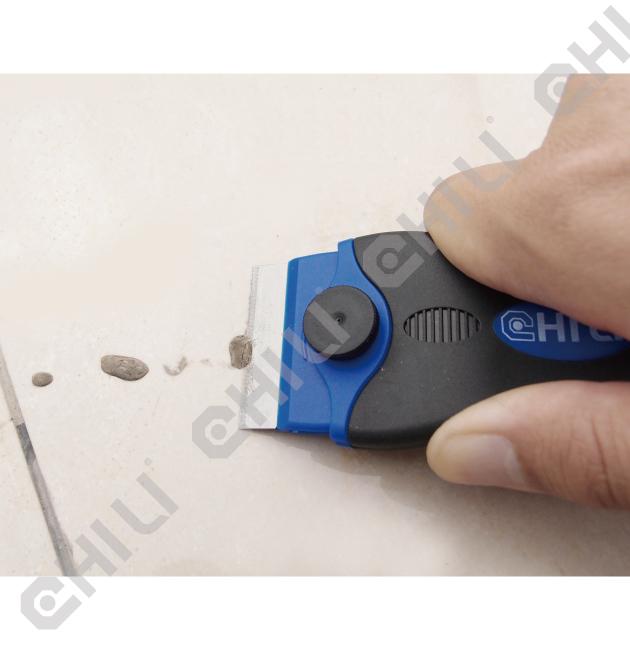 Pocket Mini Scraper 4